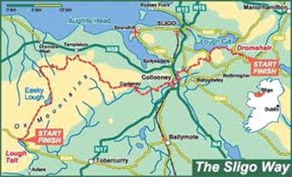 the-sligo-way-map