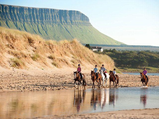 Horse-Trek