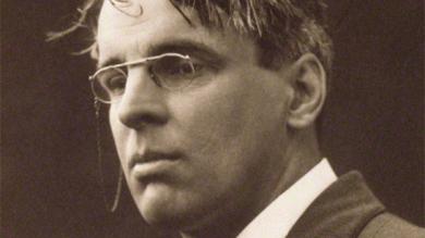 Yeats & Sligo