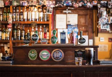 Pubs, Bars & Clubs